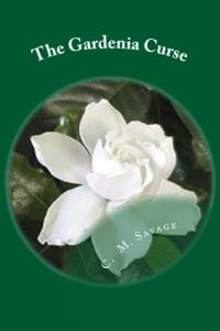 The Gardenia Curse Cover